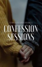Confession Sessions  by xThePineappleGirlx