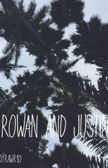 Rowan & Justin [boyxboy]
