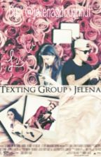 Texting Group  {Compleated} by selrianasdoughnut