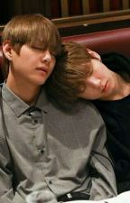 TAEKOOK MOMENT FOR YOURE GALLERY by kukipi