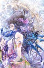 Masquerade by SapphireStar