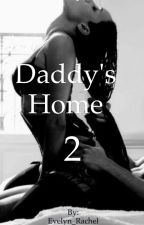 Daddy's  Home 2 by Evelyn_Rachel