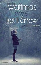 Wattmas - Let It Snow by pikachupokemon03