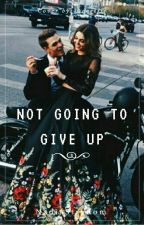 Not Going To Give Up (Slow Update) by NadiaStrydom