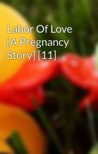 Labor Of Love [A Pregnancy Story] [11] by Astutedems