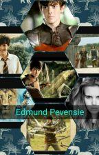 Opowieści z Narnii i Książę Kaspian : Edmund Pevensie  by MissCzekoladka123