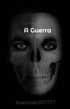 A Guerra by Aparecido337777