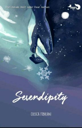 Give Away Serendipity by virdali