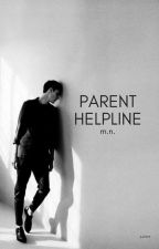 Parent Helpline [ ✓ ] by MiaNightlock