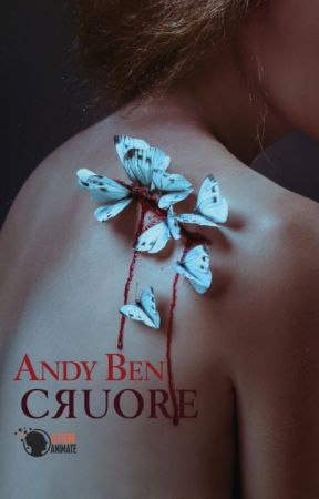 Cruore by AndyBenOfficial