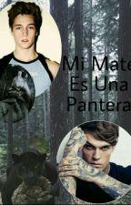 Mi Mate Es Una Pantera by Ilovewolfss