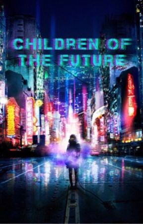 Children of the Future by untamed001