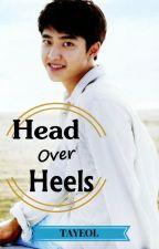 Head Over Heels (MALAY) 2017 by tayeol