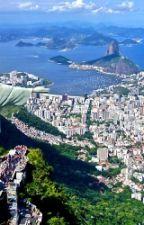un amour brésilien by gallem7
