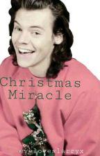 Christmas Miracle | Larry Stylinson by eveloveslarryx