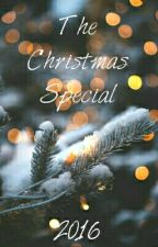 The Christmas BBS Special [2016] by SpecialBBS