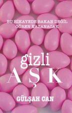 GİZLİ AŞK (TAMAMLANDI) by gulsahhcan