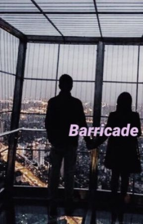 Barricade  {c.l} by justethis