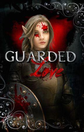 Guarded Love by SabrinaZbasnik