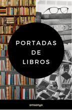 Portadas de libros (Book Cover) by AMSanyo