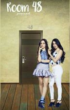| room 48. |  [ITA] by taetaesgurl