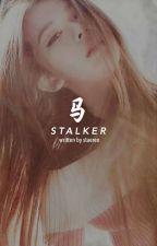 stalker ✽ kookga by fascinantae