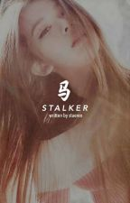 「 stalker ; kookga 」 by fascinantae