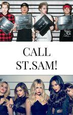 CALL ST.SAM! by PLL5SOS1DGG