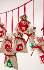 #Kostory-Adventskalender by minnicat3