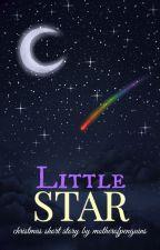 Little Star (cz christmas short story) by motherofpenguins