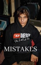|| Mistakes ||  Mike Bird. by xpinguix