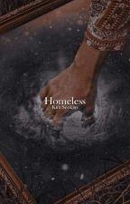 ❛C❜ Homeless ft. KSJ by laliscent