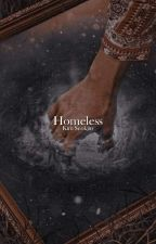 ❛C❜ Homeless ft. Jin by laliscent