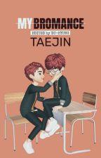 TaeJin 'MY BROMANCE' by DU-HYUNG