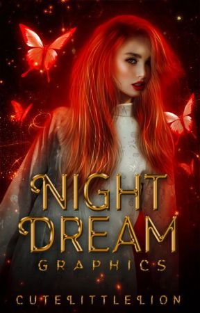 Nightdream Graphics |  CLOSED  by CuteLittleLion