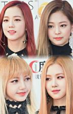 BLACKPINK by QueenAegyo