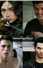 preference Teen Wolf  by lauraartega