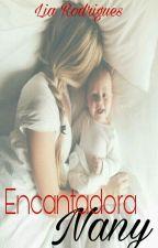 Encantadora Nany by Lia_Rodrigues