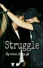 Struggle(Ziam) by Ziam_larry_ff