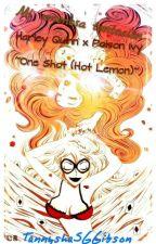 Mi venenosa tentación~Harley Quinn x Poison Ivy~ (One Shot Hot) by TannyshaSGGibson