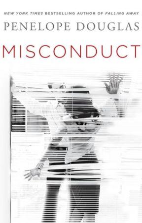 Misconduct by PenelopeDouglas