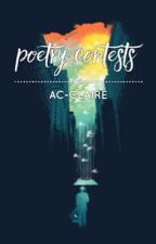 Poetry Contest OPEN by AC-Claire