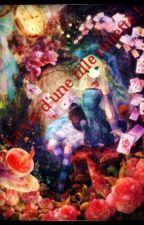 La Vie D'une Fille Muette ! by Dream-Voice