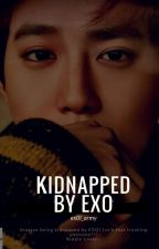 Kidnapped by Exo [Exo ot12 + otp] by EX0L_ARMY