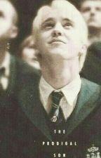 Immagina su Draco Malfoy  by malfoyourking23