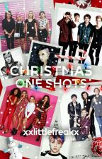 Christmas One Shots by xxlittlefreakx