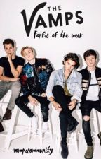 the vamps fanfic of the week by vampscommunity
