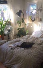 always sleepy ♡ [2jae vers.] by fluffyjae