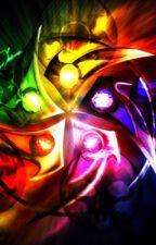 The Power Borns (temp hiatus) by Otaku4reals