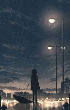 TRITON [BOOK ONE] by Nuramira00
